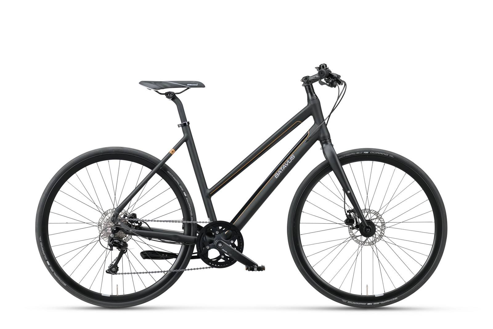 Batavus Atmos 5.1 | City-cykler