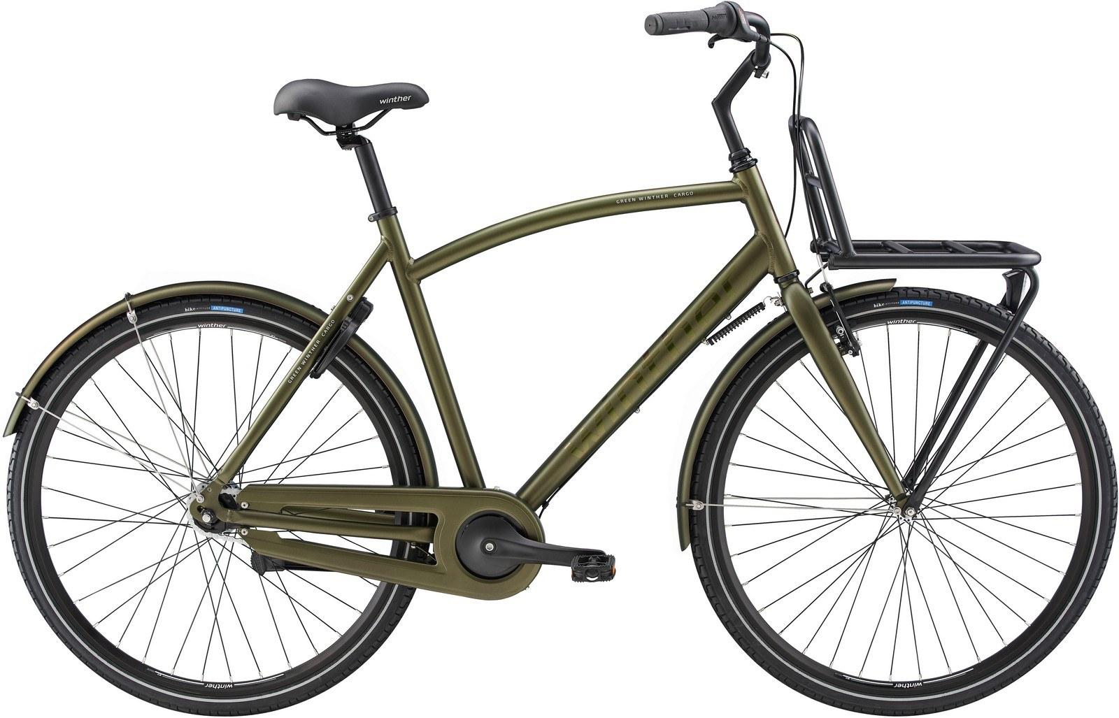 Kjelds Cykler | City