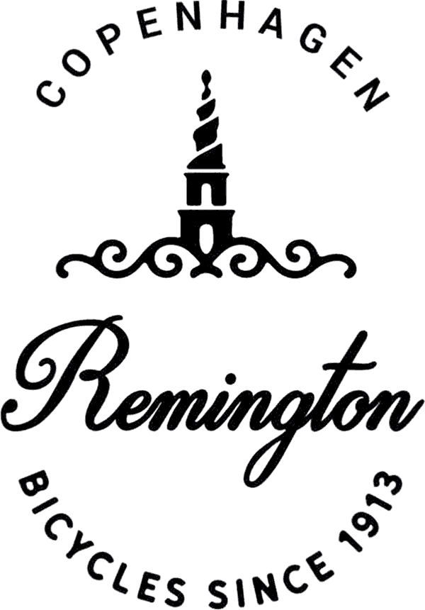 Remington - komfortable, stilfulde cykler